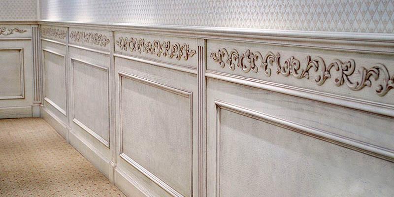 Стеновые панели от производителя в Краснодаре