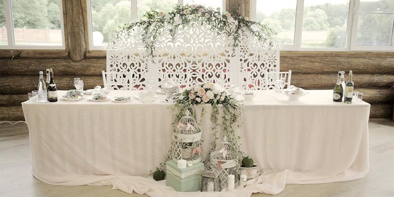 ширмы свадебные фото
