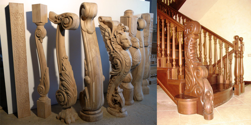 Деревянные решетки для декора: материалы, преимущества и